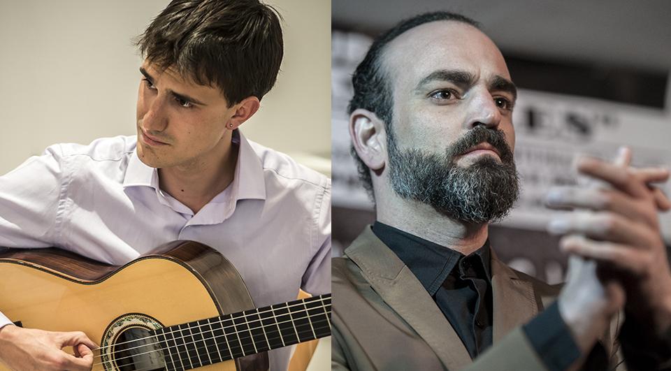 Chamberí Flamenco