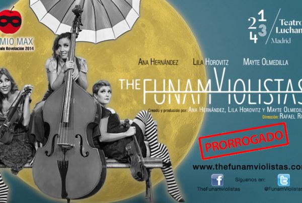 The Funamviolistas