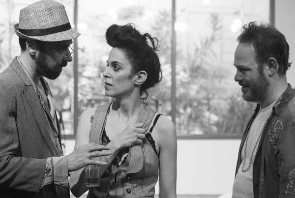 Escenas argentinas: La vida breve