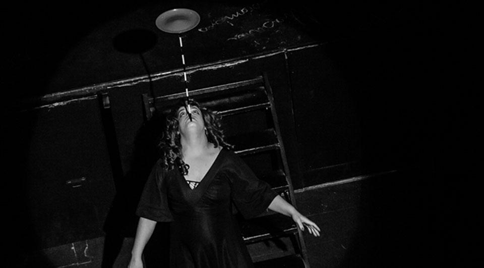 Cabaret paranormal