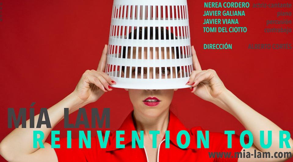 Reinvention Tour