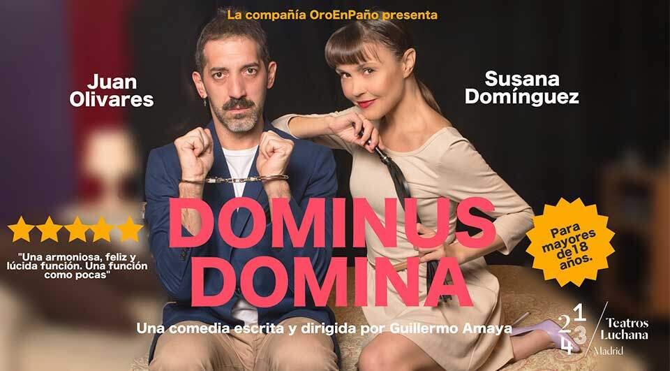 Dominus domina