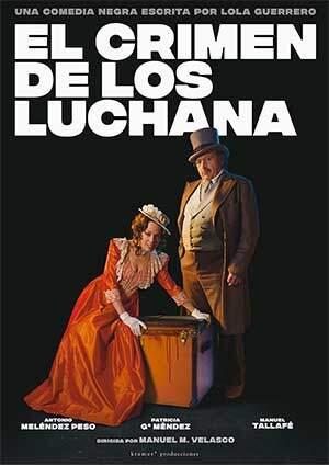 El crimen de los Luchana