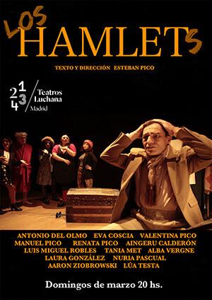 Los Hamlets