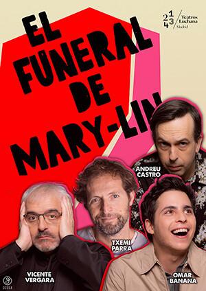 El funeral de Mary-Lin