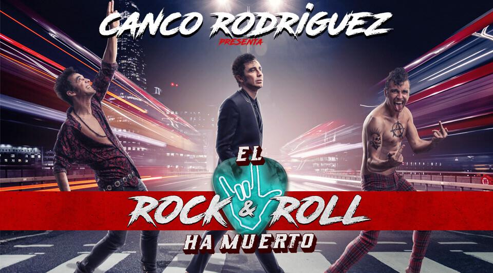 El rock and roll ha muerto