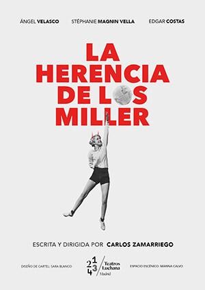 La herencia de los Miller